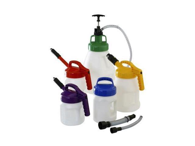 Oil Safe 100010 Oil Safe Sample Kit