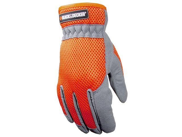 Radians BD565LS Black & Decker Gloves, BD565, Ladies Small