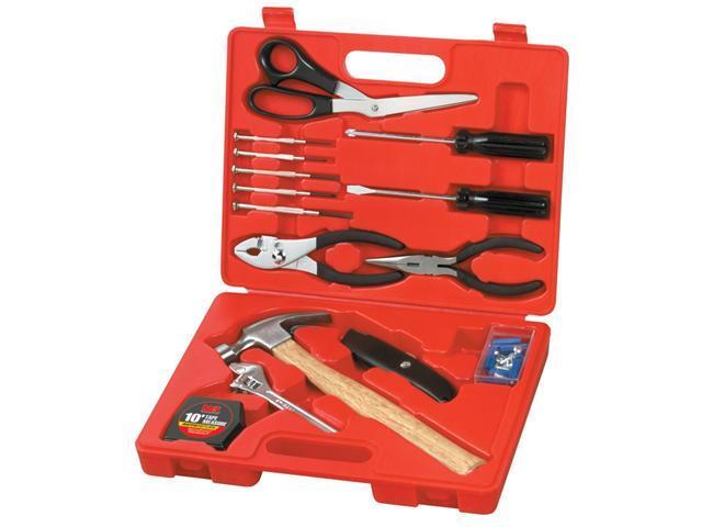 Tekton 1848 100-pc. Home Project Tool Set