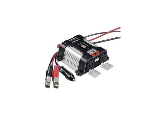 Black & Decker PI400AB 400 Watt Install Inverter