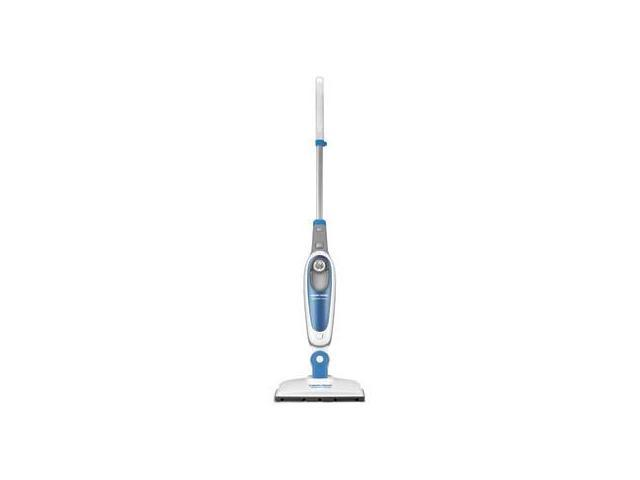 SM1620 Steam Mop with SmartSelect Technology