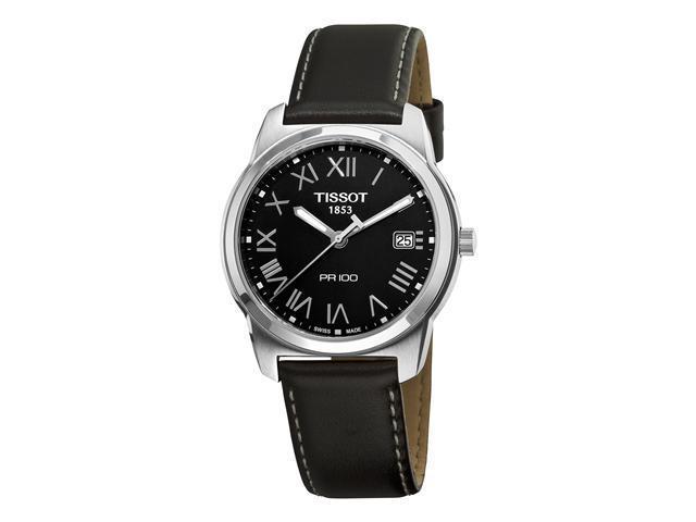 Tissot PR100 Classic Mens Watch T0494101605301