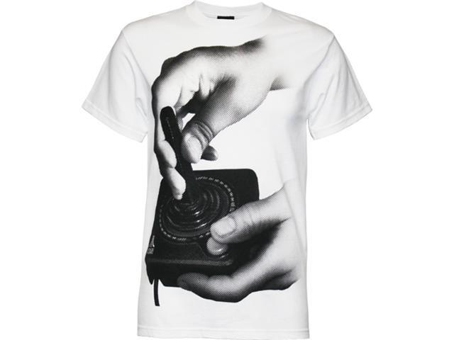 Atari Joystick Photo Men's T-Shirt