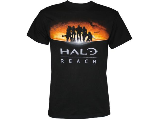 Halo: Reach Cover Art Men's T-Shirt