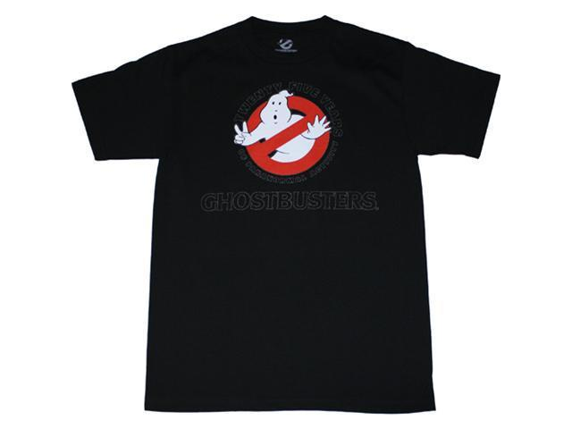 Ghostbusters 25 Years of Paranormal Activity Mens T-Shirt