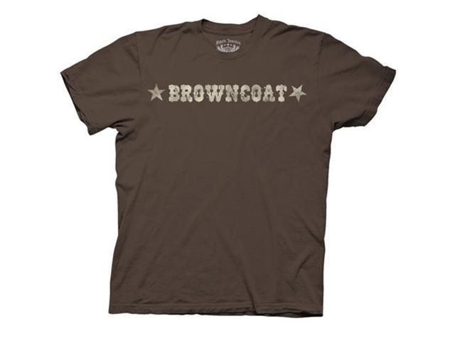 Joss Whedon's Firefly: Browncoat / I Aim To Misbehave Men's T-Shirt