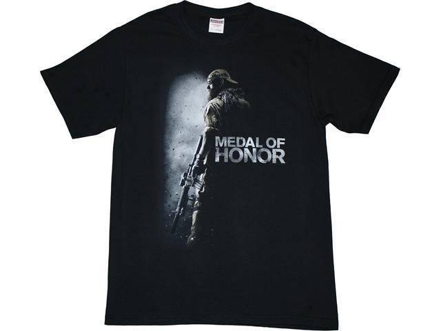 Medal of Honor 2010 Cover Art Men's T-Shirt