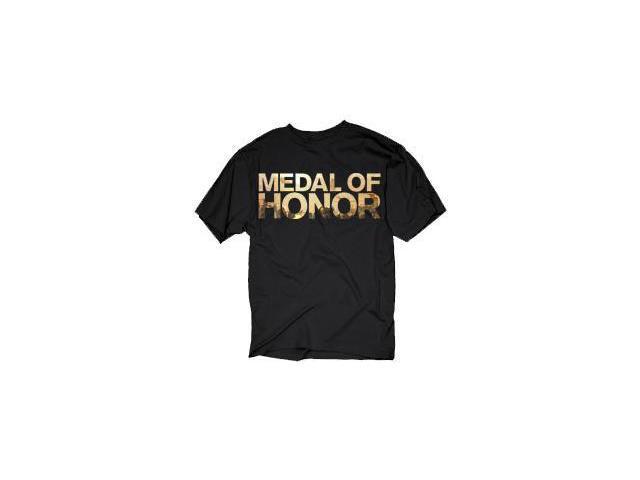 Medal of Honor Chinook Dawn Scene Men's T-Shirt