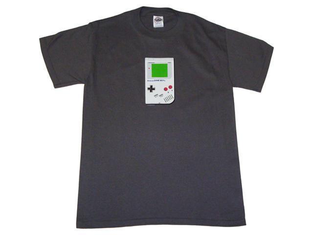 Nintendo Gameboy Actual Size Men's T-Shirt