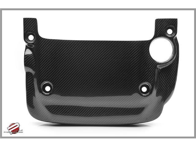 Password:JDM Dry Carbon Fiber Intake Manifold Cover 03-08 Nissan 350z