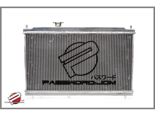 Password:JDM Pro Line Aluminum Radiator 94-01 Acura Integra
