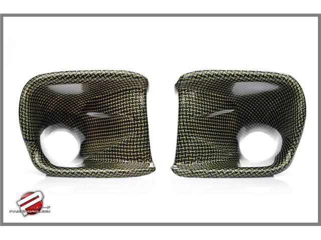 Password:JDM Dry Carbon Kevlar Bumper Duct 94-01 Integra (JDM Front End)