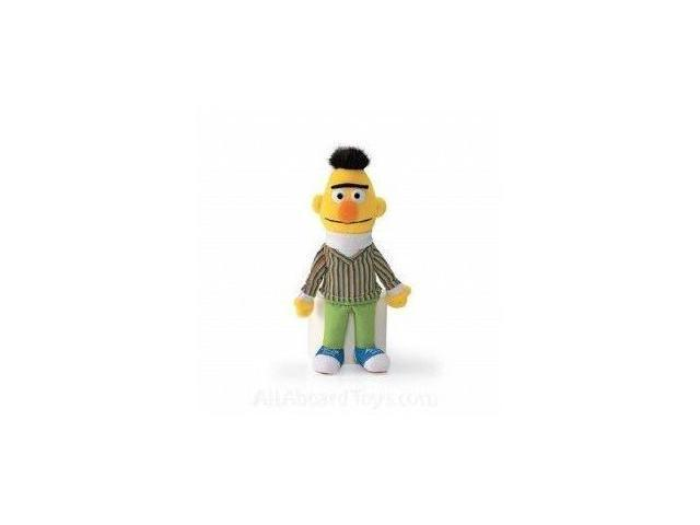 Enesco Sesame Street Bert Beanbag Plush - 7 Inches