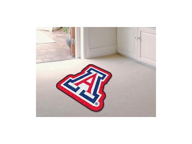 Approx. 3 ft x 4 ft Arizona Mascot Mat