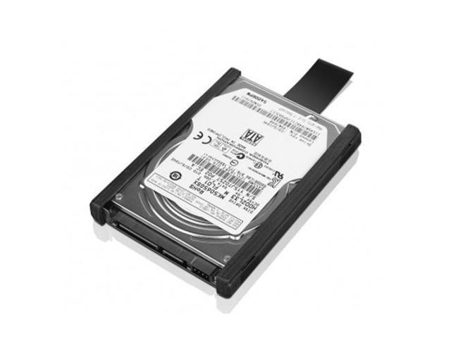 "Lenovo 5400 RPM 8MB Cache 2.5"" Internal Notebook Hard Drive"