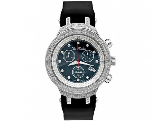 Joe Rodeo Diamond Watches JoJo Master Watch 2.20c