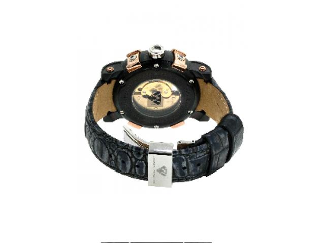 Aqua Master Titanium Glory Diamond Watch