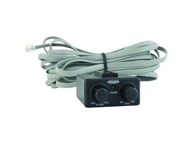 Bazooka Rbcm-250 Bass Remote Control Module