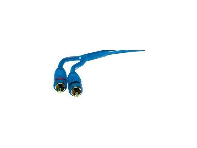 DB LINK CL6Z DOUBLE SHIELDED COMPETITION SERIES RCA (6 FT)