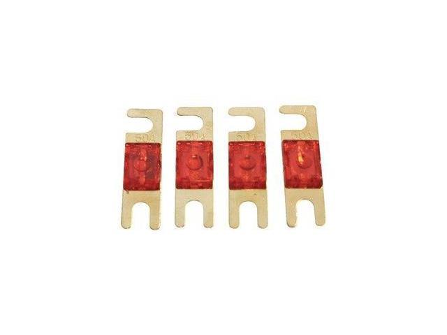 DB LINK MANL50 Mini ANL Fuse Holder