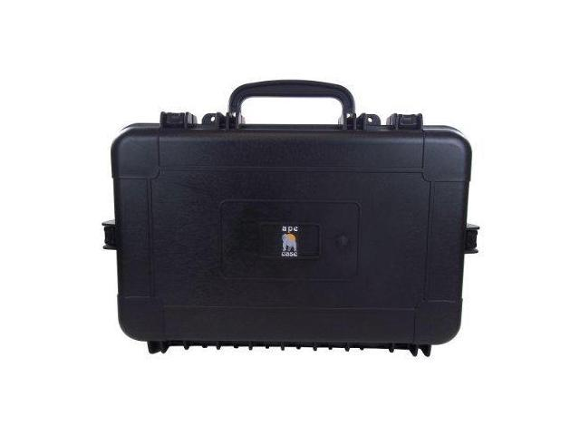 Ape Case ACWP6045 Large Waterproof Hard Case