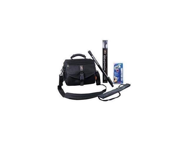Ape Case 12824bp Small Dslr Store & Go Kit