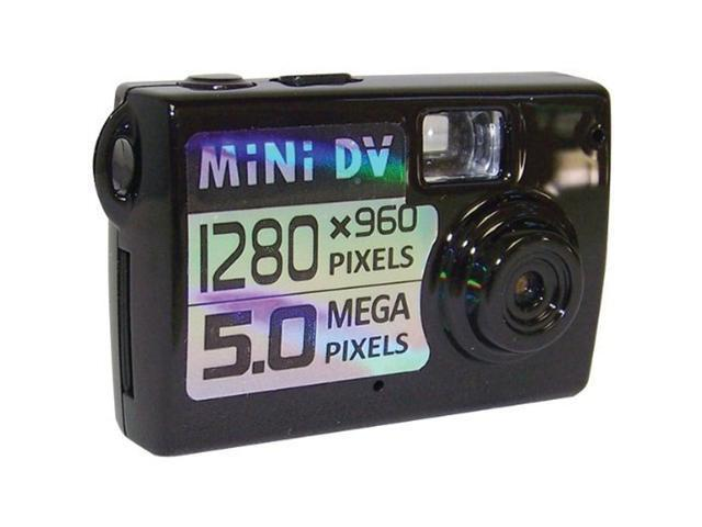 Cobra Digital Cobra 2.0 Megapixel Mini 170 World'S Smallest Digital Camera MINI 170