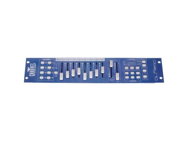 Chauvet OBEY10 Universal DMX-512 Controller