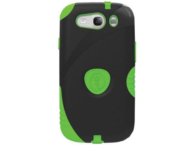Trident Green Cell Phone - Case & Covers AG-I9300-TG