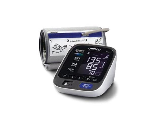Omron BP791IT 10+ Series Upper Arm Blood Pressure Monitor