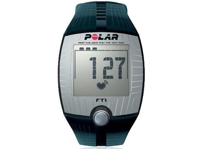 Polar FT1 90042852 Heart Rate Monitor  Blue