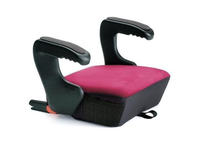 Clek OL12U1-PK Olli Booster Seat - Raspberry