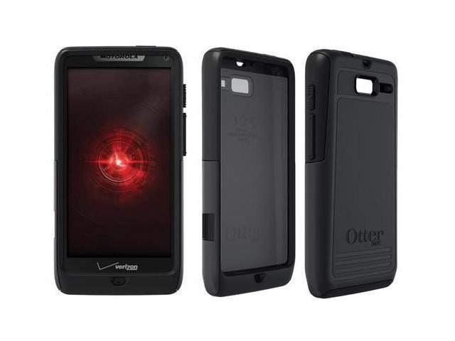 OtterBox Commuter Series Case for Motorola Droid RAZR M