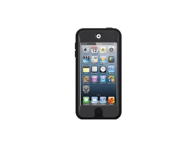 OtterBox Defender Series Hybrid Case for iPod touch 5G (Coal)