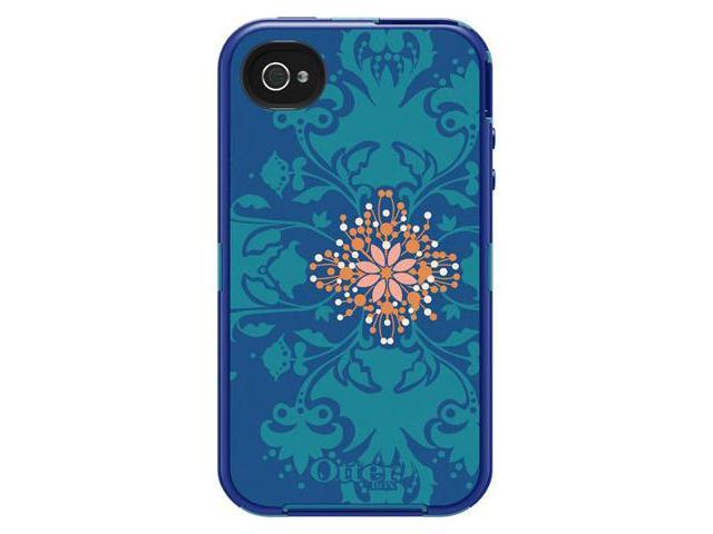 OtterBox Defender Series Case iPhone 4/4S Sublime 77-20417