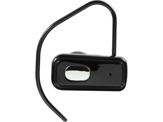Delton Wireless Universal CX1 Bluetooth Wireless Headset - Onyx
