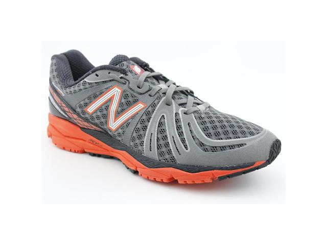 New Balance M890v2 Mens Size 11.5 Gray Mesh Running Shoes