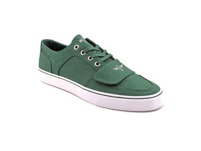 Creative Recreation C Cesario Lo XVI Mens Size 11 Green Athletic Sneakers Shoes