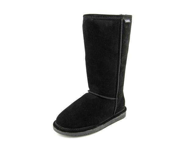 Bearpaw Emma Tall Women US 5 Black Winter Boot UK 3 EU 36