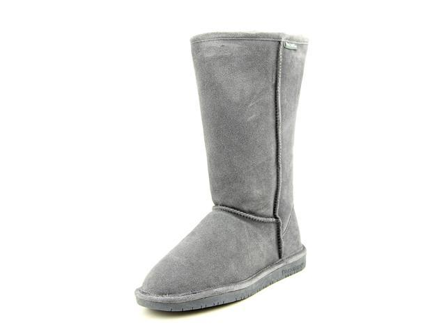 Bearpaw Emma Tall Women US 5 Gray Winter Boot UK 3 EU 36