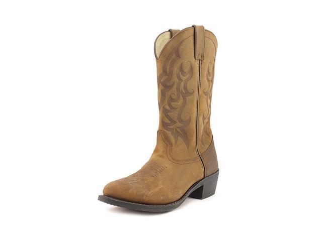 Durango DB922 Men US 8 Tan Western Boot