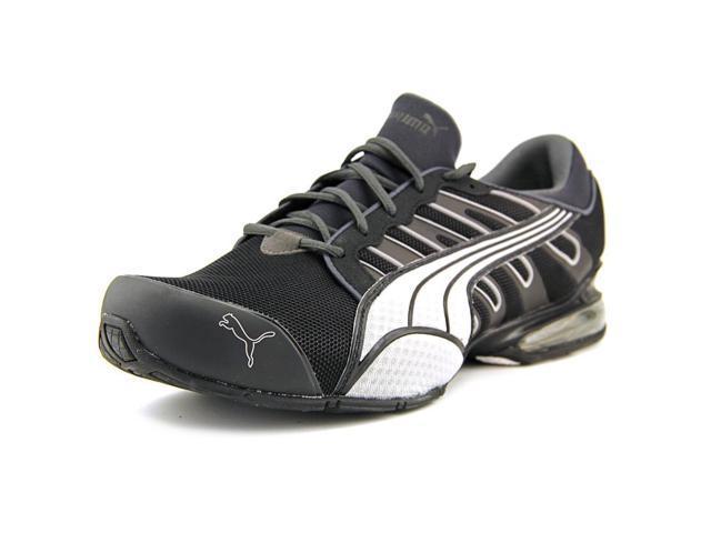 Puma Voltaic 3 NM Men US 14 Black Running Shoe