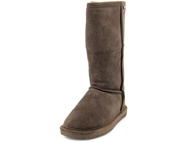Bearpaw Emma Tall Women US 5 Brown Winter Boot UK 3 EU 36