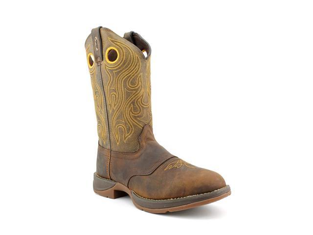 Durango DB5468 Men US 9 Brown Western Boot