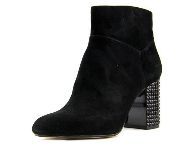 Michael Michael Kors Arabella Ankle Boot Women US 5 Black Ankle Boot
