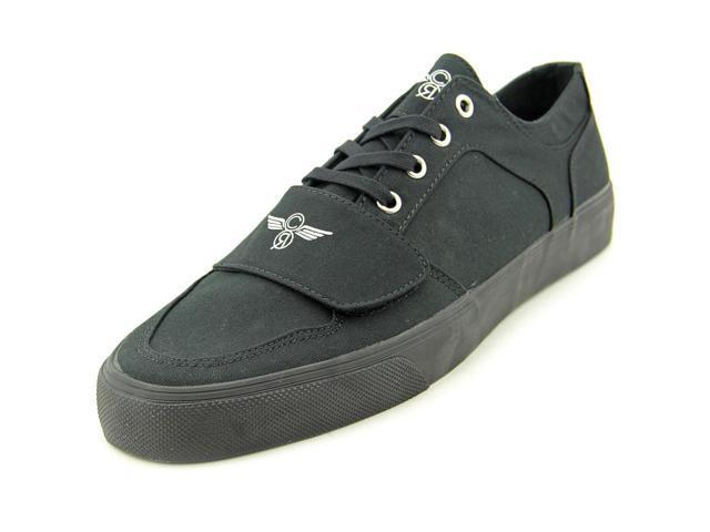 Creative Recreation C Cesario Lo XVI Men US 13 Black Athletic Sneakers