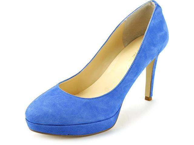 Ivanka Trump Kimo Women US 9 Blue Platform Heel - Newegg.ca