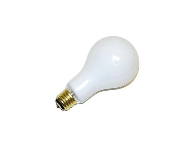 Westinghouse 03902 - 50/200/250A23/W Three Way Incandesent Light Bulb