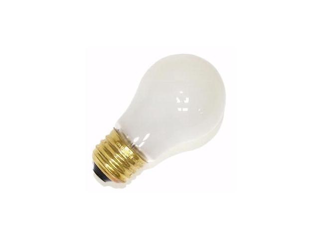Westinghouse 04002 - 40A15/F/CD A15 Light Bulb