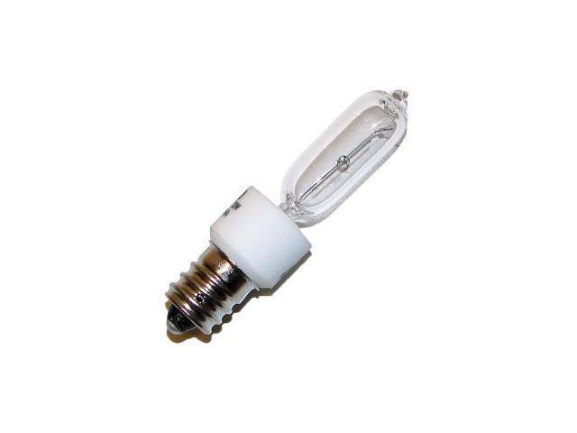 Westinghouse 06250 - HKX20CL/E12 Screw Base Single Ended Halogen Light Bulb